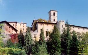 Il Borgo fortificato di Castelmonte del Friuli
