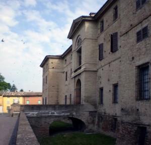 La Rocca dei Meli-Lupi (1361-1770-1821)