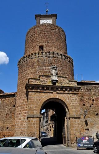 Barbarano Romano - La Porta di Barbarano Romano