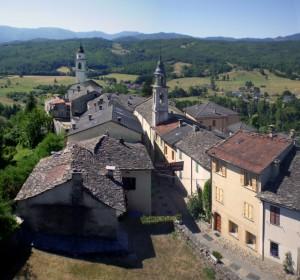 Il Borgo Medioevale