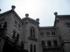 Il Castello per Mario