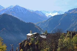 San Martino - Val Maira