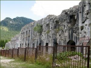 Forte Busa Verle (2)