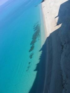 Tropea e la sua splendida spiaggia bianca