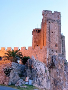 Il Castello di Roseto