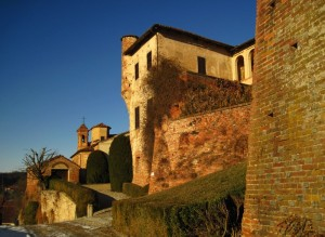 Passerano's Castle