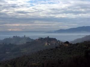 Buggiano e Buggiano Castello