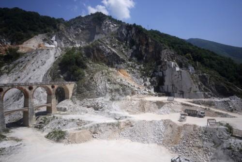 Carrara - Cave... Apuanem!