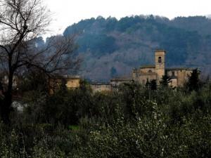 Chiesa o Castello?