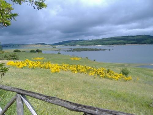 Spezzano della Sila - lago di cecita