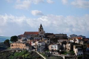Lavello terra di confine con il Tavoliere della Puglia