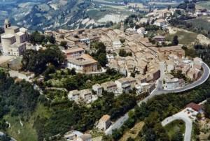 Santa Vittoria in Matenano