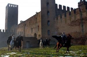 Montagnana - castello