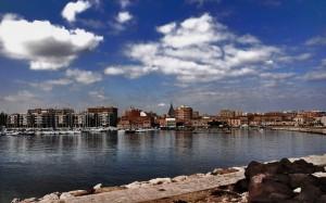 Siracusa(panorama)