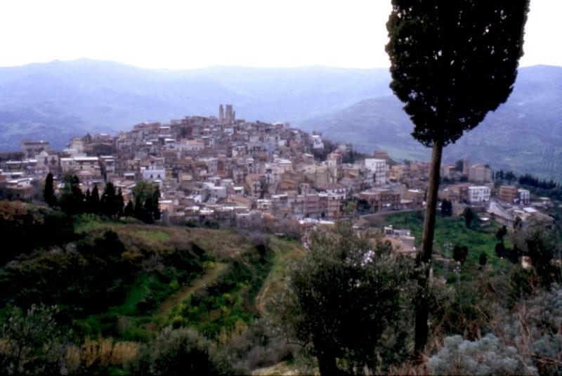 Pettineo - Pettineo (ME)
