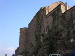 Castello di Cervo
