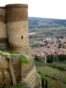 La torre e la valle