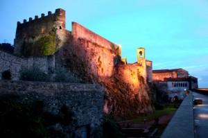 il Castello di Massa