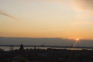 Divverente vista di Veneia