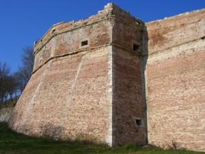 Fortezza di Poggio Imperiale.