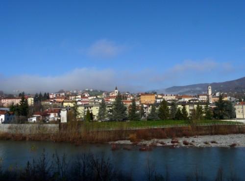 Borgo Val di Taro - Dall'altro lato del fiume