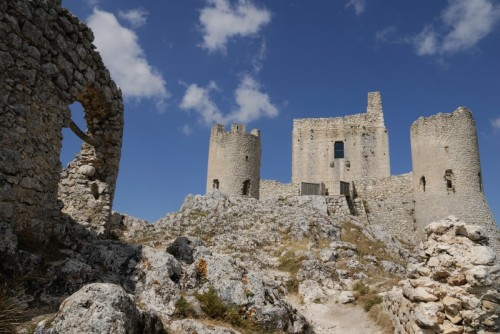 Calascio - Castello di Rocca Calascio