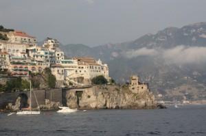 Case sulla rocca (di Santa Sofia)