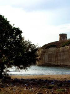Torre di Pittinuri
