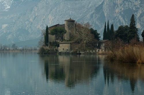 Calavino - Castel Toblino
