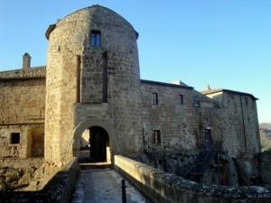 La torre rotonda