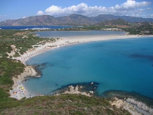 Villasimius - Portogiunco, i caraibi italiani