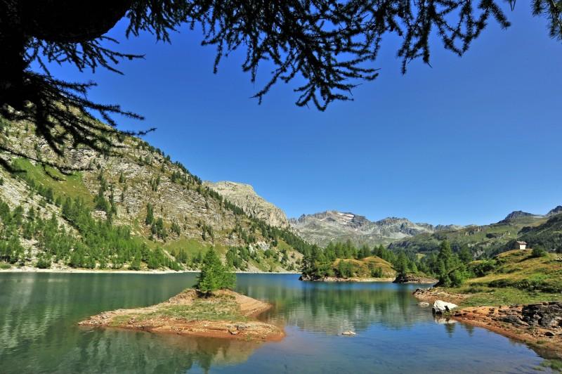 ''Lago Devero'' - Baceno