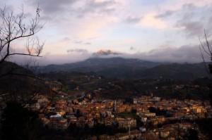 Alba su Ascoli Piceno 11.02.2010