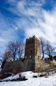 La Tour de Villa XII sec.