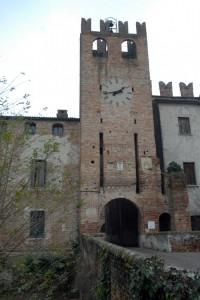 Castello a Sanguinetto