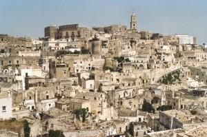 Matera… città splendida…si commenta da sola…..