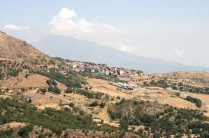 Panorama di San Teodoro
