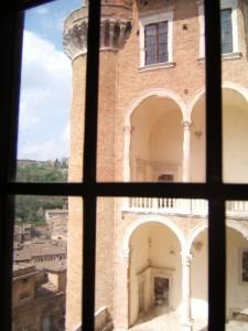 Suggestioni a Palazzo Ducale