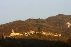 Arlezze, Vaduggia (Vallis Utiae) val Sesia, Piemonte