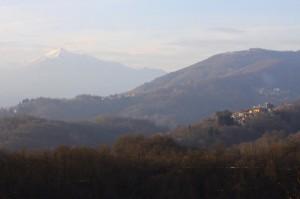 Crabbia Superiore, Vaduggia (Vallis Utiae) val Sesia, Piemonte