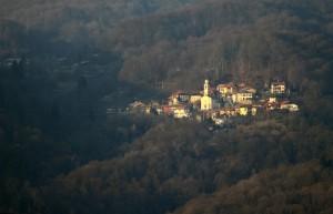 Orsanvenzo, Vaduggia (Vallis Utiae) val Sesia, Piemonte