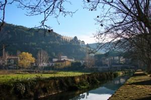 La tranquilla San Giuliano Terme