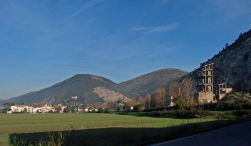 San Giuliano Terme - San Giuliano e i Monti Pisani