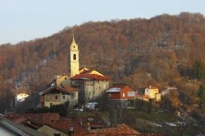 Colma, Vaduggia (Vallis Utiae) val Sesia, Piemonte