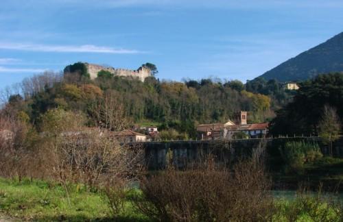 San Giuliano Terme - Ripafratta