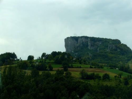 Castelnovo ne' Monti - Pietra di Bismantova