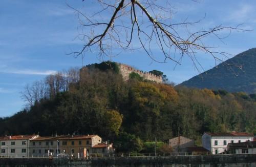 San Giuliano Terme - Quel che rimane..