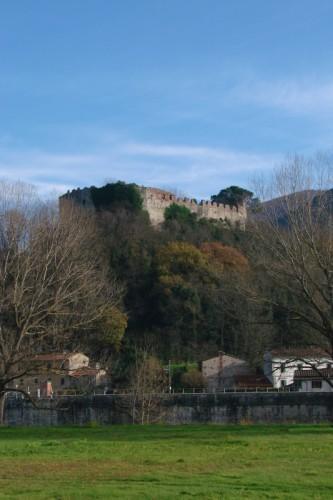 San Giuliano Terme - difendeva Ripafratta