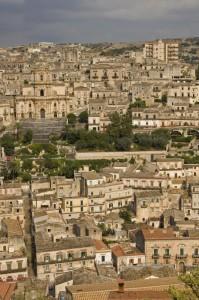 Sembra Terra di Siena Invece E' Terra Di Sicilia…
