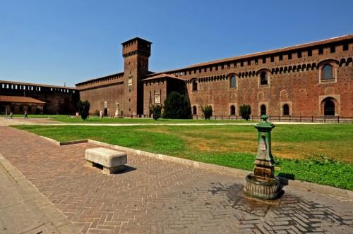 Milano - Castello di Milano